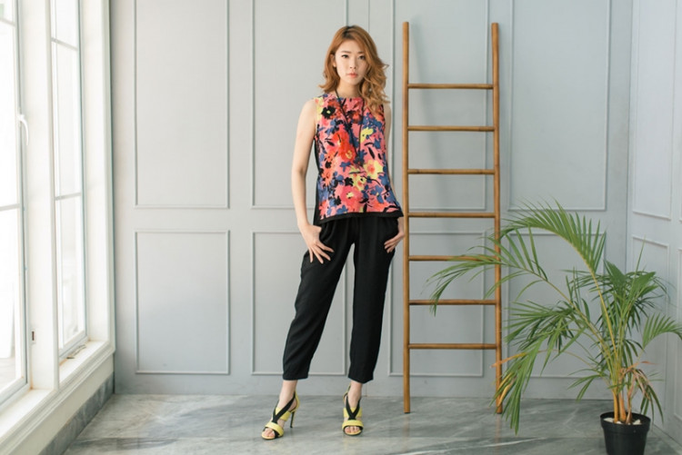 Floral Top - Fashion24Hours