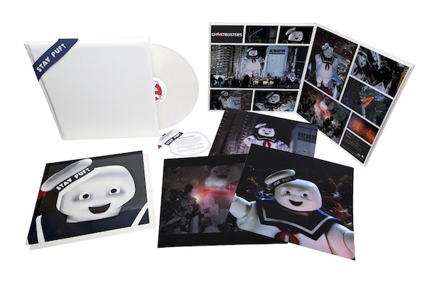 Special 30th Anniversary Ghostbusters. Foto diambil dari http://www.stereogum.com/1711218/ghostbusters-theme-gets-30th-anniversary-marshmallow-scented-vinyl-reissue/news/