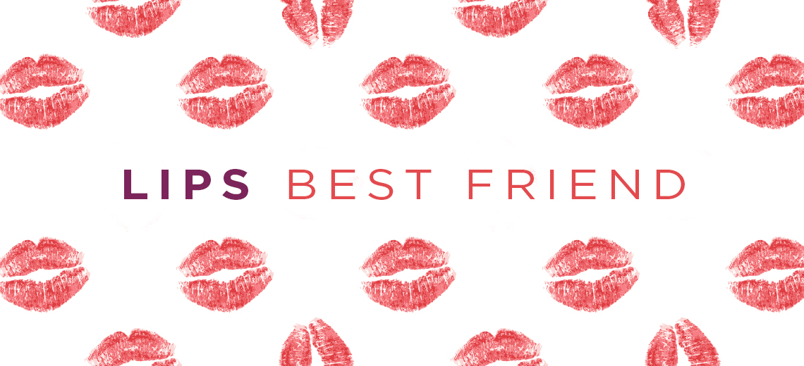 Best Picks for Your Lips Best Friend!