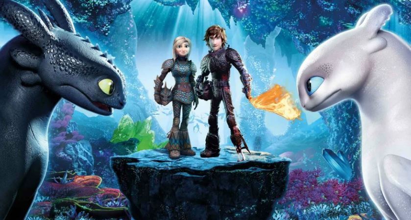 14420-How To Train Your Dragon 3