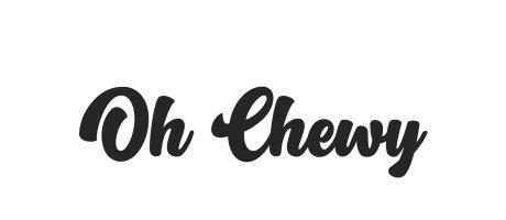 23720 Font Oh Chewy Fontmirror