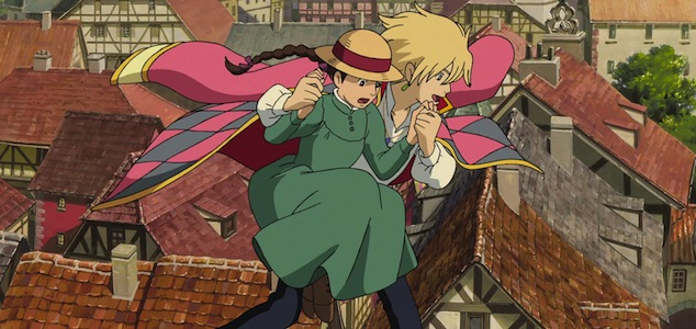 27720 Howl's Moving Castle Hypable