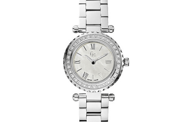 Guess Collection GC Lady Minimalis Stainless Steel