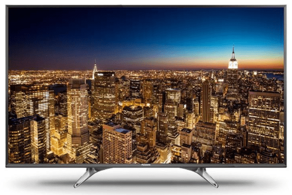 "TV PANASONIC ULTRA HD SMART TV 49"" TH-49DX650G"