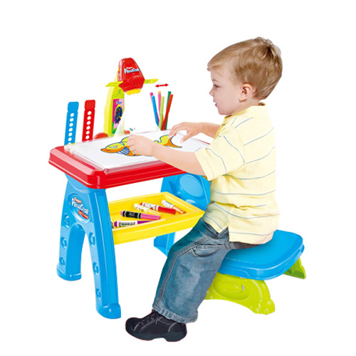 25820 Drawing Learning Table Homa Toys Company