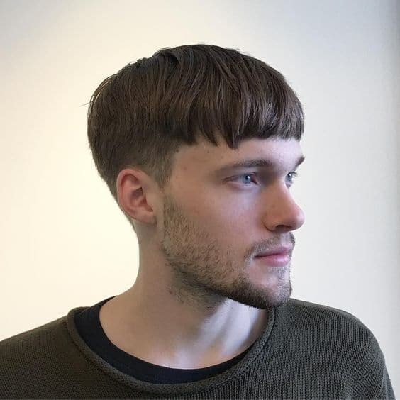 17920 Bowl Cut Hairstyle Camp