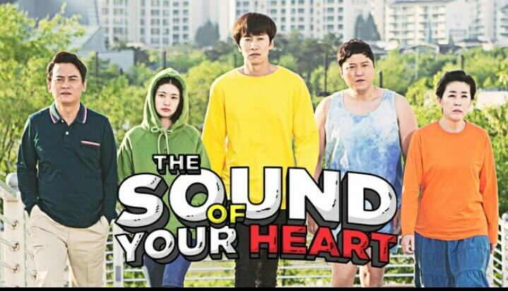 18920 The Sound Of Your Heart