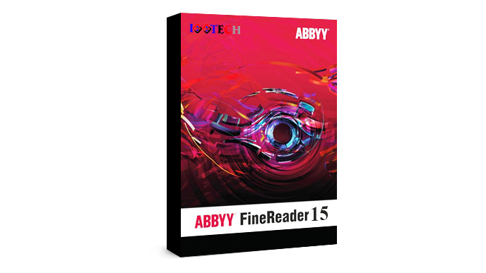 23920 Abbyy FineReader