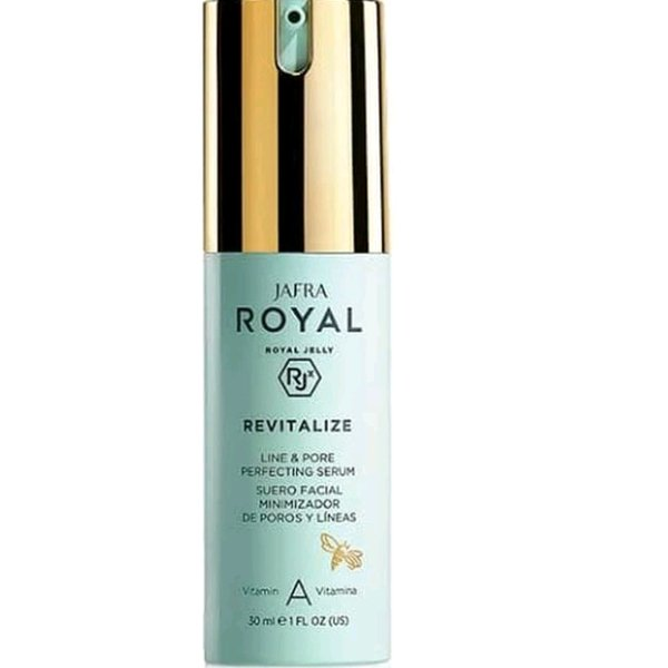 131020 Royal Revitalize Line And Pore Perfecting Serum