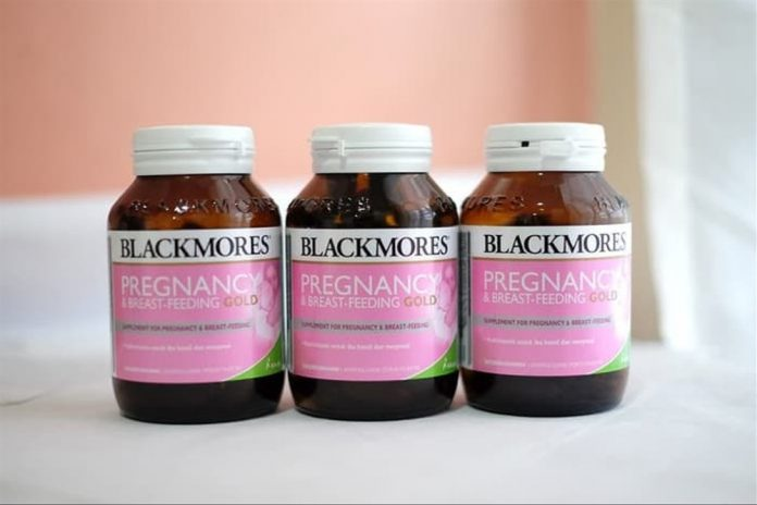 221020 Blackmores I Folic 2