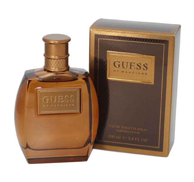 61020 Guess By Maciano For Men