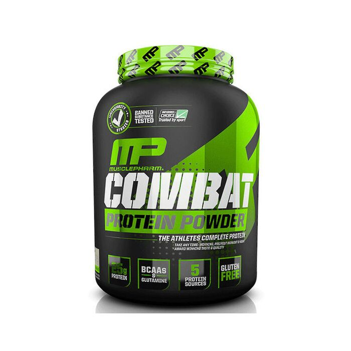 91020 Muscle Pharm Combat Powder