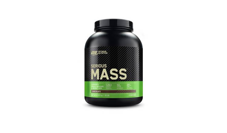 91020 Optimum Nutrition Serious Mass 1