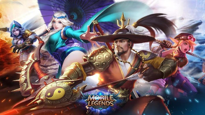 Mobile Legends Bantah Jiplak League of Legends