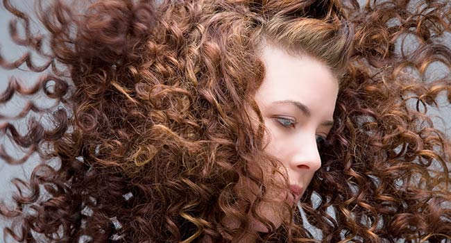 Pictures: Thinning Hair & Hair Loss in Women