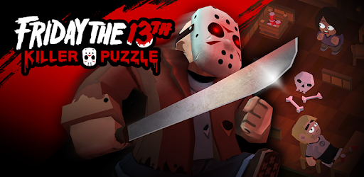 Friday The 13th: Killer Puzzle Apps On Google Play