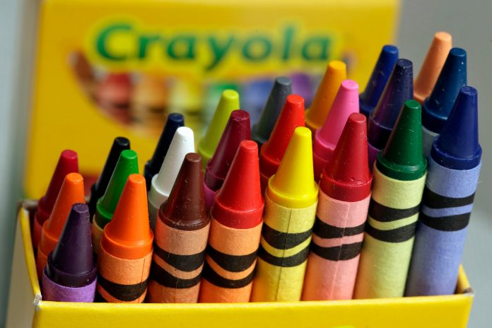 Dandelion Crayon Gets An Early Retirement From Crayola The New York Times