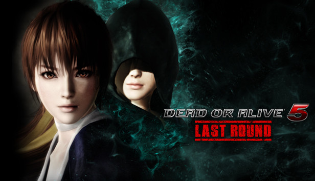 """DEAD OR ALIVE 5 Last Round: Core Fighters Add """"DEAD OR ALIVE 3 Music"""" on Steam"""