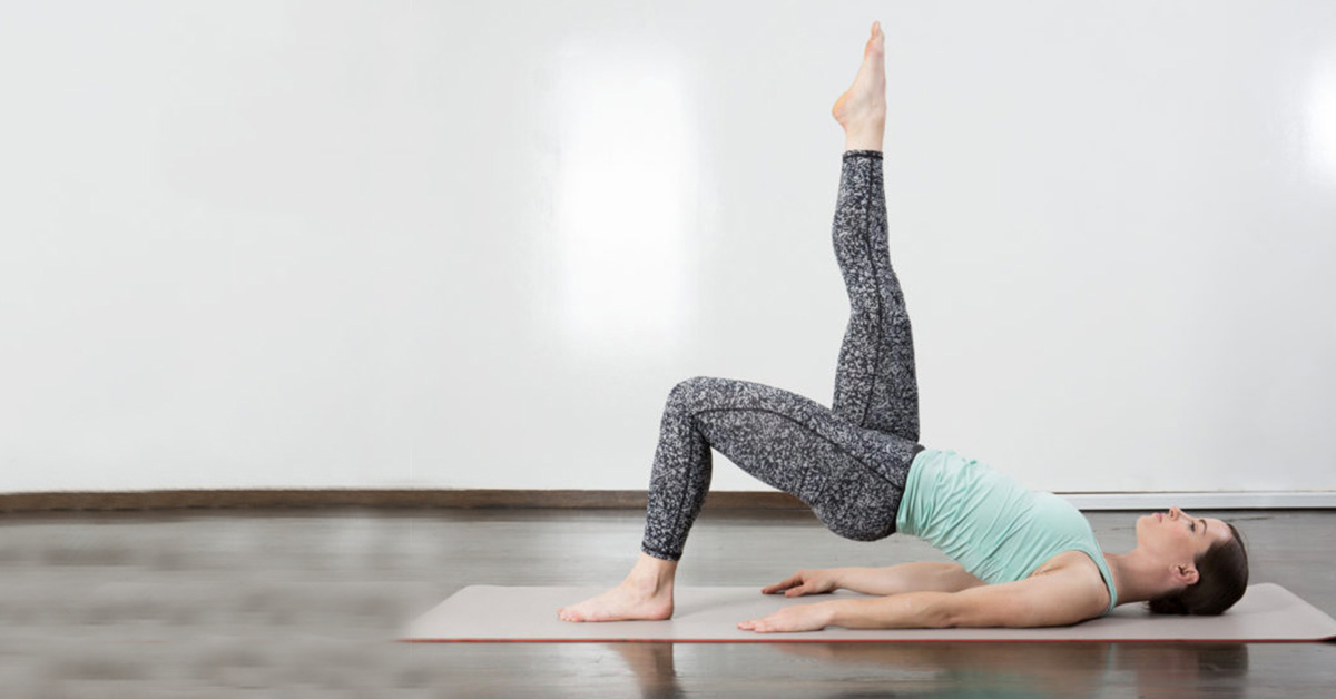 Pilates at Home: Benefits of Pilates and a 10-Minute Core Workout