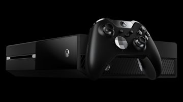 New Xbox One Bundle Comes With 1TB Hybrid Drive, New Elite Controller For $499   TechCrunch