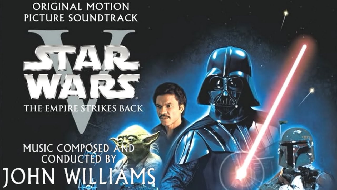 gambar Star Wars: Episode V – The Empire Strikes Back