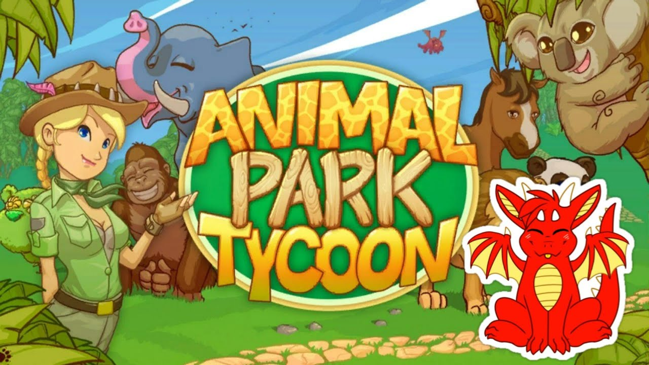 Image Result For Animal Park Tycoon Deluxe