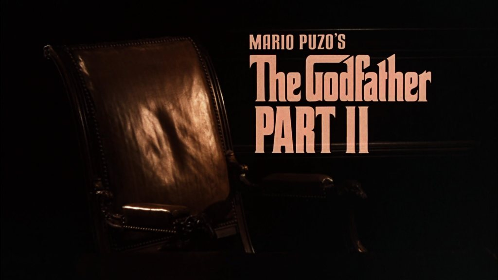 gambar The Godfather: Part II