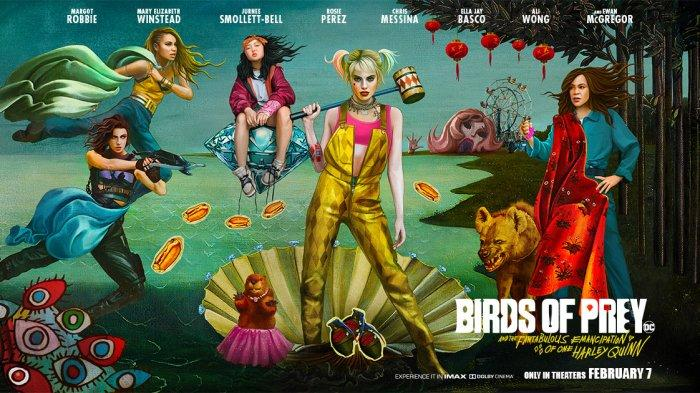 Image Result For Birds Of Prey