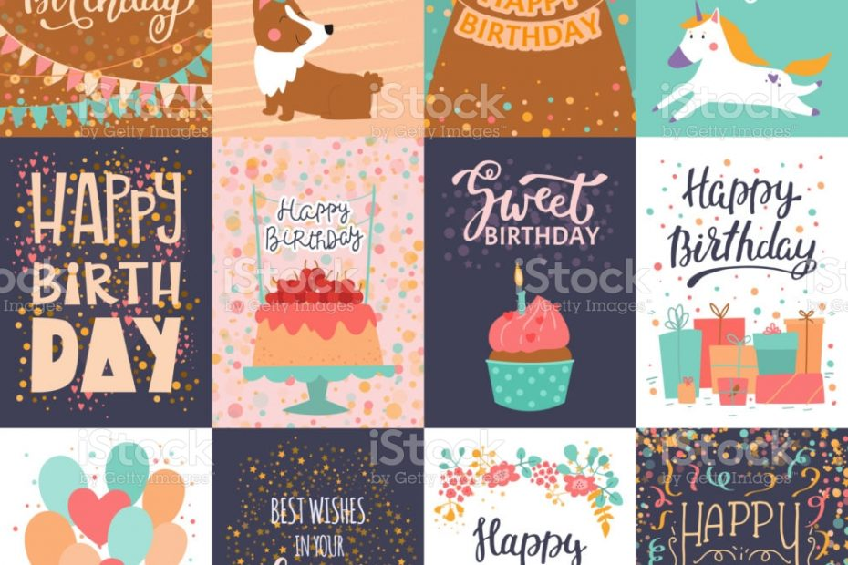 28,995 Birthday Card Stock Photos, Pictures & Royalty-Free Images - iStock