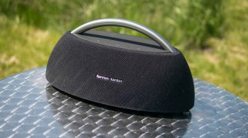 harman kardon go