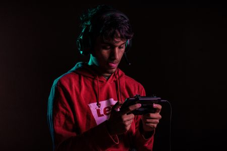 gamers 3