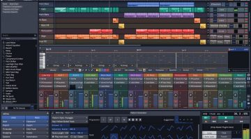 4. Tracktion T7